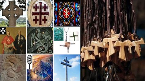 10 Types Of Ancient Crosses In Different Cultures