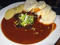 The Story Of the Goulash