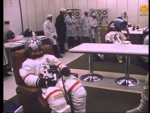 The Apollo Mission That Nearly Ended With a Mutiny in