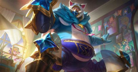 Star Guardian Urgot is finally coming to League of Legends