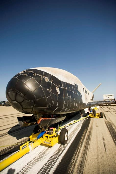 Photos: X-37B gallery archive – Spaceflight Now