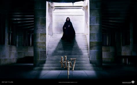 Harry Potter and The Deathly Hallows Part1 | High Quality