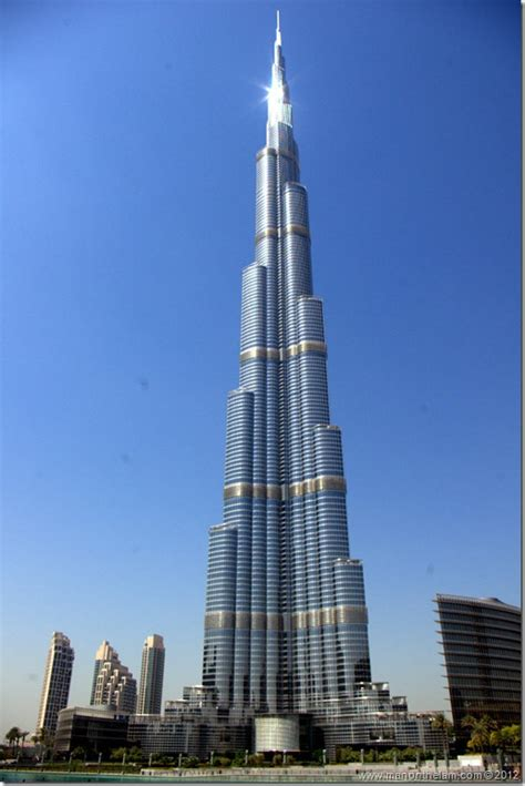 Saudi Arabia: Date set for the worlds tallest tower
