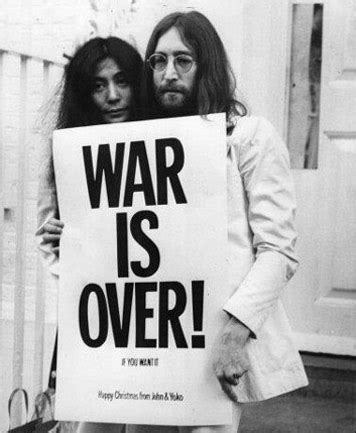 The Musical Talmud: Happy Xmas (War Is Over) - Overthinking It