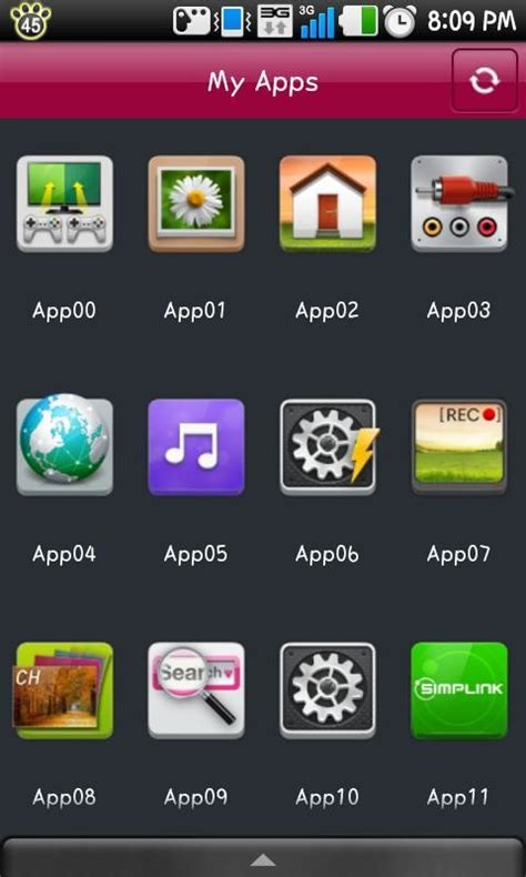 LG TV Remote APK Free Android App download - Appraw