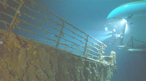 Titanic 3D: Ghosts of the Abyss   Movie Trailer, News
