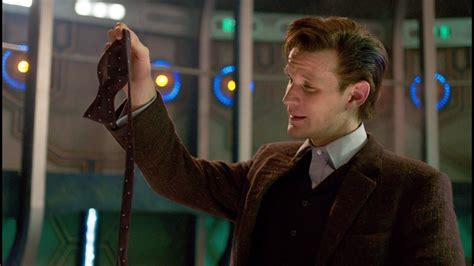 Doctor Who | The 11th Doctor's Regeneration Speech Extract