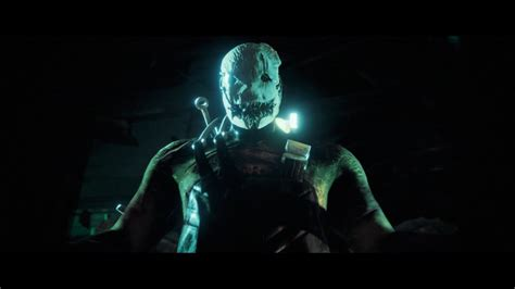 Play as Halloween's Michael Myers in Dead by Daylight
