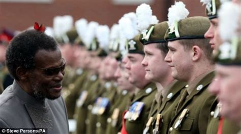 Zulu battalion one of 17 units cut as Army numbers hit