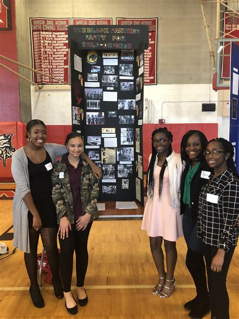Winners crowned at Rogers National History Day Fair - News