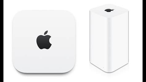 Apple Time Capsule (2TB New v2014) UNBOXING - YouTube