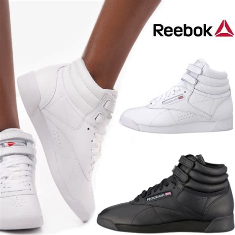 Select shop Lab of shoes: Reebok sneaker Womens freestyle