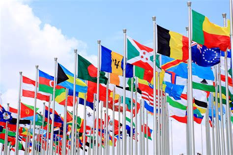 Your Country | International | University of Chester