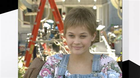 Throwback! See 16-Year-Old Reese Witherspoon   E! News
