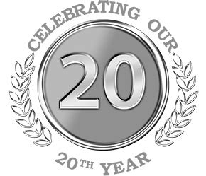 BEP is celebrating 20 years in business!   bep
