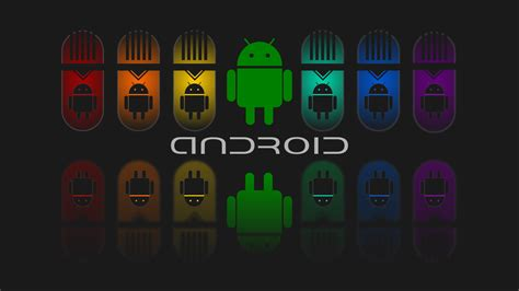 Hot Android Wallpapers - II