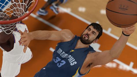 New NBA 2K15 1080p PS4 Screenshots Released, Shows Highly