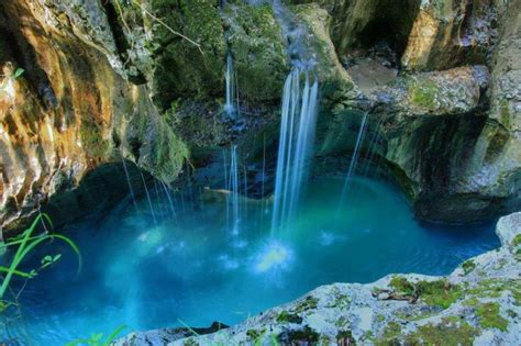 Amazing Places you Should Visit in Your Life, Part 1