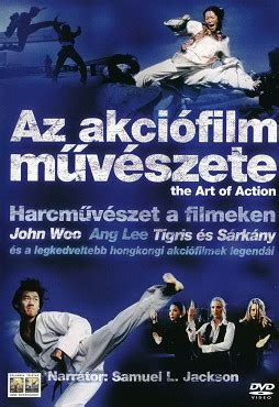 Umění akce / The Art of Action: Martial Arts in Motion