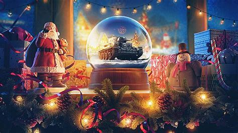Holiday Ops 2018 - Festive Specials on the Way | General
