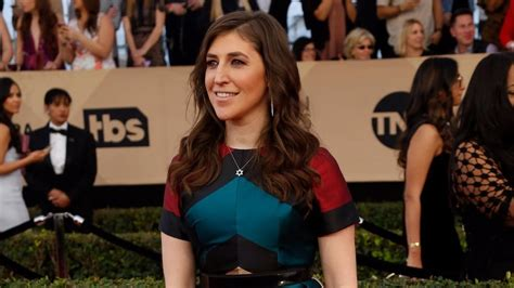 Mayim Bialik reveals she spent Thanksgiving with her ex