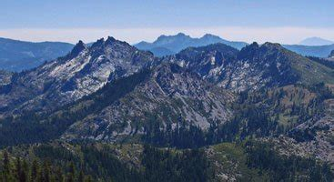 Northern California - Pacific Crest Trail Association