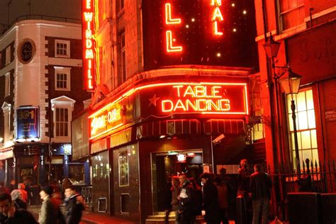 Soho strip club The Windmill to be reborn as celebrity