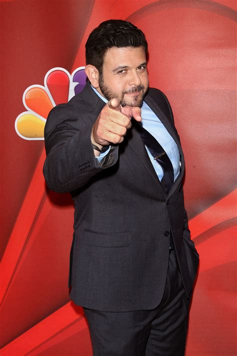 Food Fighters: Get to Know Food Fighters Host Adam Richman