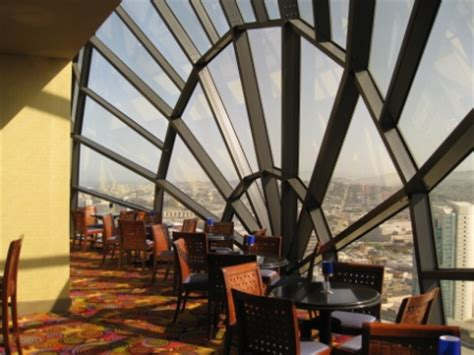 The View Lounge Marriott San Francisco | Loyalty Traveler