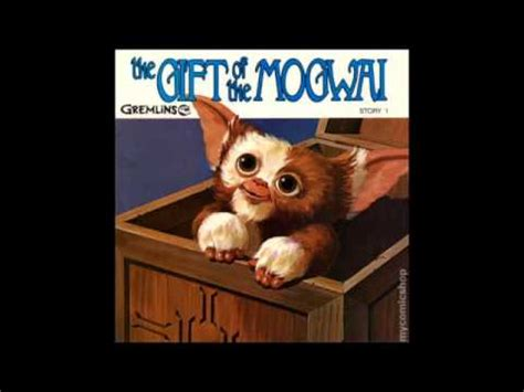 """Gremlins """"The Gift of the Mogwai"""" - YouTube"""