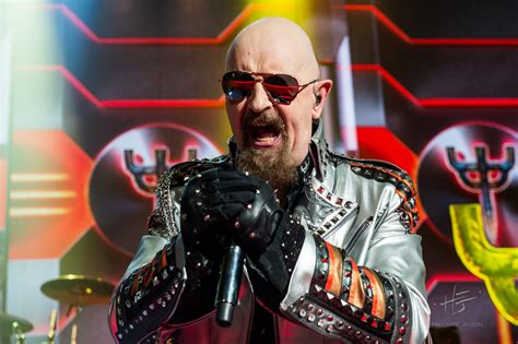 """Watch Judas Priest Play """"Killing Machine"""" For The First"""
