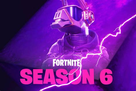 Fortnite Season 6: release date, theme, new skins and more
