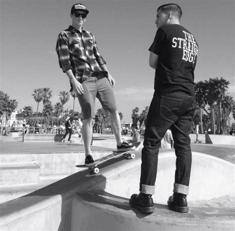 STRAIGHT EDGE SKINHEAD: Pictures - Vol