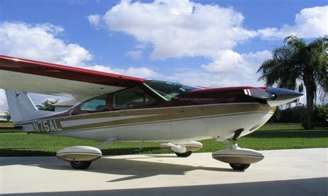 1973 Cessna 177 Cardinal Specification And Performance