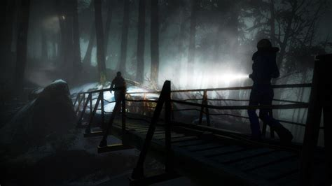 First Until Dawn screenshots and trailer released
