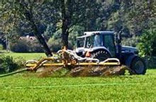 Manure Injection Systems