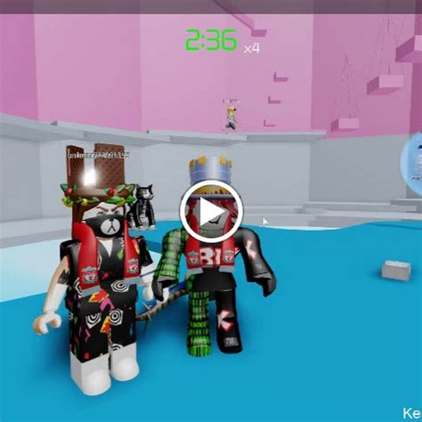 Roblox Scp 096 Demonstration Fan Remake Youtube