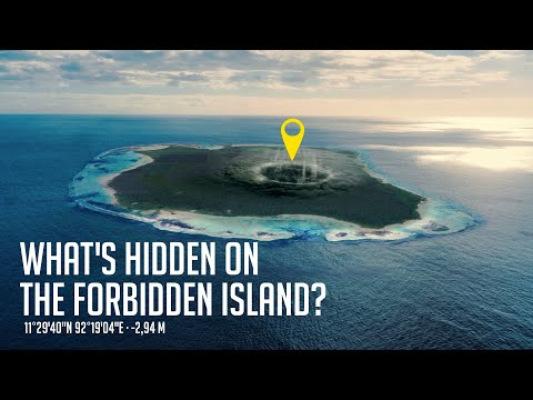 North Sentinel Island – The World's Hardest Place To Visit