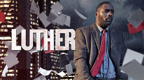Binge or Purge? BBC's 'Luther'   What Else is On