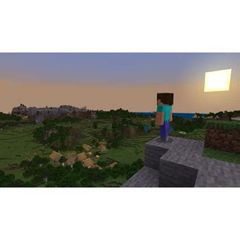 Minecraft Bedrock Edition PS4 Game LN104820